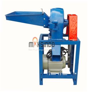 Jual Mesin Penepung Serbaguna (Disk Mill) Type AGR-MD17 di Bogor