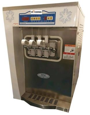mesin-soft-ice-cream-3-kran-denmark-compressor-isc32-1-tokomesin