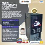 Jual Mesin Kopi Vending 8 Jenis Minuman di Bogor