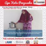 Jual Mesin Giling Daging MHW-80 di Bogor