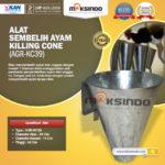 Jual Killing Cone Alat Sembelih Ayam di Bogor