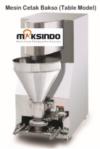 Jual Mesin Cetak Bakso Mini (Table Model) – MCB-200B di Bogor