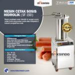 Jual Mesin Cetak Sosis Hidrolik di Bogor