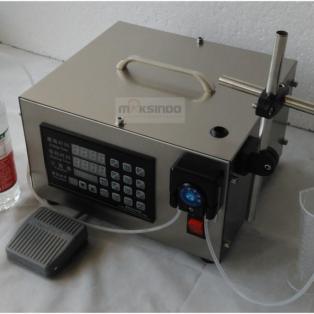 Jual Mesin Filling Cairan Otomatis (MSP-F100) di Bogor
