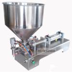 Jual Mesin Filling Cairan dan Pasta – MSP-FL300 di Bogor