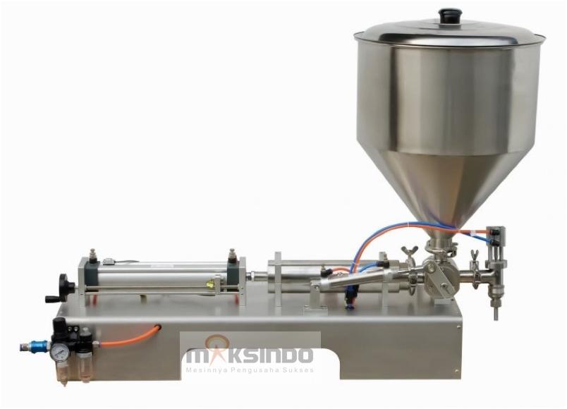 Mesin-Filling-Cairan-dan-Pasta-MSP-FL300