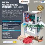 Jual Mesin Giling Daging Industri (AGR-GD32) di Bogor