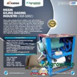 Giling Daging Industri (AGR-GD62) di Bogor