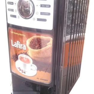 Jual Mesin Kopi Vending LAFIRA (3 Minuman) di Bogor