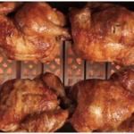 Jual Pemanggang Ayam Gas Rotisseries HORIZONTAL di Bogor