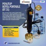 Jual Penutup Botol Portable (BT31) di Bogor