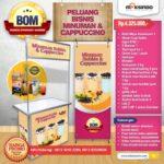 Paket Usaha Minuman dan Cappuccino Program BOM