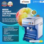 Jual Mesin Es Serut Planner (IPL88) di Bogor