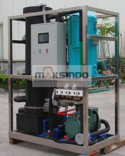Jual Mesin Es Tube Industri 1 Ton (ETI-01) di Bogor