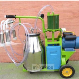 Jual Mesin Pemerah Susu Sapi – AGR-SAP01 di Bogor