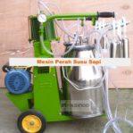 Jual Mesin Pemerah Susu Sapi – AGR-SAP02 di Bogor