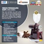 Jual Mesin Penggiling Kopi (MKS-600B) di Bogor