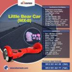 Jual Little Bear Car di Bogor