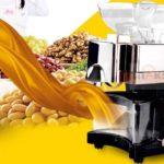 Jual Mesin Press Minyak Biji-Bijian (MKS-J03) di Bogor