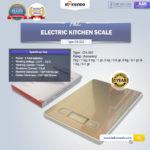 Jual Electric Kitchen Scale (CH-322) di Bogor