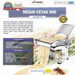 Jual Mesin Cetak Mie (MKS-135) di Bogor