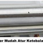 Jual Mesin Cetak Mie MKS-160 di Bogor