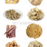 Jual Alat Pengiris Herbal Manual (MKS-HERB77) di Bogor