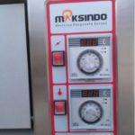 Jual Mesin Oven Roti Gas 3 Rak 9 Loyang (GO39) di Bogor