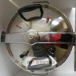 Jual Mesin Panci Presto 51 Liter Stainless (PRC50) di Bogor