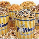 Jual Mesin Popcorn Gas (MKS-POP10) di Bogor