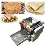 Jual Mesin Roti Tortilla/Pita/Chapati – TRT50 di Bogor