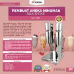 Jual Mesin Milk Shake Pembuat Aneka Minuman (YX-02) di Bogor