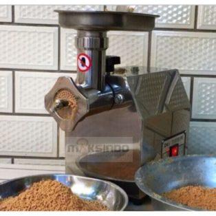 Jual Mesin Cetak Pelet Rumahan Untuk Peternak (PLT-25) di Bogor