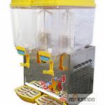 Jual Juice Dispenser 2 Tabung (17 Liter) – ADK17x2 di Bogor