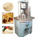 Jual Mesin Roti Tortilla/Pita/Chapati – TRT44 di Bogor