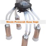 Jual Mesin Pemerah Susu Sapi (vacuum) – VS01 di Bogor