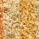 Jual Mesin Popcorn Industrial Caramel (Gas) – CRM800 di Bogor