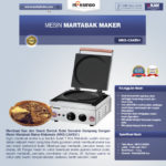 Jual Mesin Martabak Maker (CAKE01) di Bogor