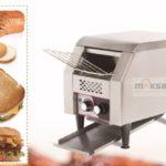Jual Pemanggang Roti Bread Toaster (TOT15) di Bogor