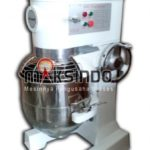 Jual Mesin Mixer Planetary 60 Liter (MKS-B60) di Bogor