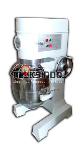 Jual Mesin Mixer Planetary 60 Liter (MKS-60B) di Bogor