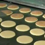 Jual Mesin Cake Baker Gas (MTB45) di Bogor