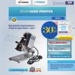 Jual Mesin Hand Printer (Pencetak Kedaluwarsa) di Bogor