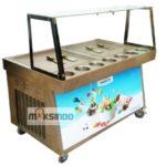 Jual Mesin Roll Fry Ice Cream RIC50x2 di Bogor