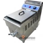 Jual Mesin Gas Fryer 17 Liter (MKS-181) di Bogor