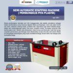 Jual Mesin Straping Semi Otomatis di Bogor