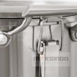 Jual Universal Fritter 17 Liter (MKS-UV17A) di Bogor