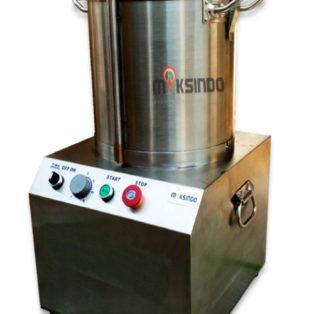Jual Universal Fritter 25 Liter (MKS-UV25A) di Bogor