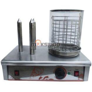 Jual Mesin Hot Dog Warmer (HDR30) di Bogor