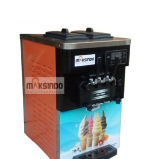 Jual Mesin Soft Ice Cream ICM766 (Panasonic Comp) di Bogor